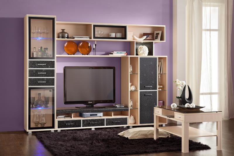 Интернет Магазин Мебели Гостиные Москва